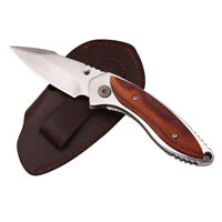 Traditional Hunting / Camp Linerlock Knife