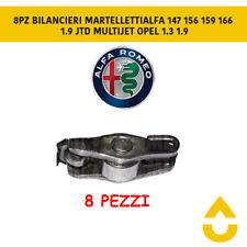 8PZ BILANCIERI MARTELLETTI  MULTIJET OPEL FIAT  1.3