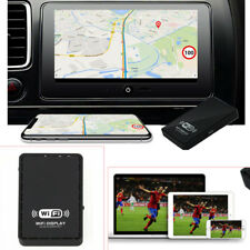 Car Wifi Radio Dongle Mirror Link Airplay DLNA HDMI iPhone Windows Android Handy