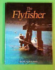 The Flyfisher - ed Rick Kearn - hb 2003 - Australian Fishing
