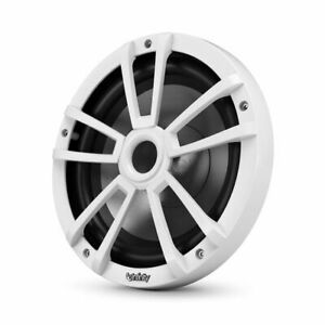 """NEW Infinity 1022MLW 10"""" Reference Marine Series Single 4 Ohm Subwoofer (White)"""