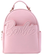 Loungefly Disney Mini Backpack Barbie Convertible Bag