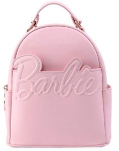 Loungefly Barbie Convertible Mini Backpack