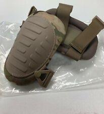 Military Tactical Mcguire - Nicholas Knee Pads SET - AR343HG-KP-MULTICAM
