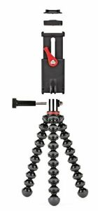 JOBY GripTight GorillaPod Action Kit All-in One for smartphone and action camera