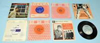 45 RPM Records/Singles Mixed Artists - Australian Printings