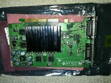 Nvidia P114  AGP Video Card PowerMac G5 603-2539  630-4465 Mac Apple