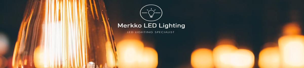 Merkko LED Lighting