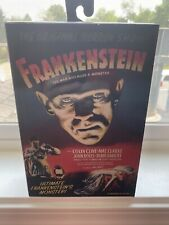 NECA Ultimate Frankenstein Monster Exclusive Figure - IN HAND