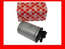 Kraftstoff-Filter Diesel Febi VW 2,5TDI A4 A6 Passat Kraftstofffilter TDI 36223