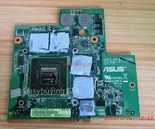 ASUS G60JX G60J G51J GTS360M GTX360M graphics card 1GB Video Card 69N0GZV10C11