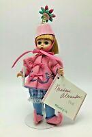 Madame Alexander Doll 8 inch Wizard of Oz Series Munchkin Herald 140445