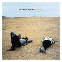 Tête & The Heart The - Let's Be Still Neuf CD