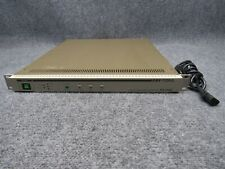 FOR. A Time Base Corrector FA-420 *Tested Working*