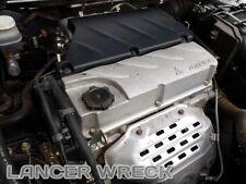 MITSUBISHI LANCER ENGINE 2.4, 4G69, MIVEC, CH, CS -    09/03-12/08