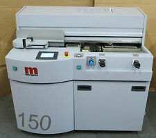Morgana DigiBook 150 PUR Binding Machine Binder Booklet Maker Making System
