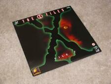 LaserDisc ~ The X-Files - File 2: Tooms ~ PAL ~ Excellent