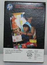 HP Photo Paper Premium Plus Glossy 4x6 inch 100 sheets