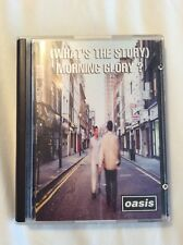 Oasis (What's The Story) Morning Glory Mini Disc