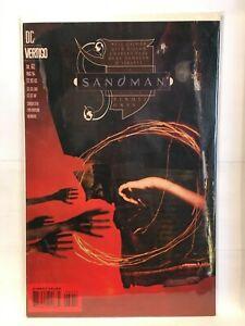 Sandman (Vol 1) #62 VF+ 1st Print Vertigo Comics