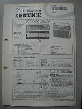 ITT/Schaub Lorenz Polo T 50 K Service Manual