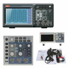 Vectorscopios y osciloscopios 50 MHz