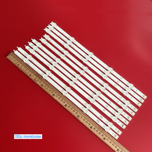 """TV LED Backiight Strips for LG 42"""" Row2.1 42LN5400 42LN5300 LC420DUE 6916L-1385A"""