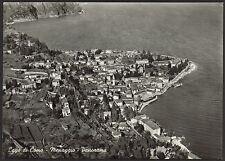 AD3231 Como - Provincia - Lago di Como - Menaggio - Panorama