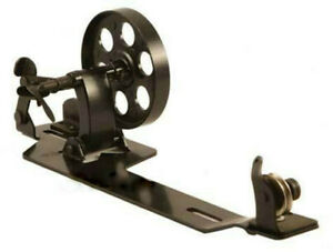 """Bobbin Winder For Industrial Sewing Machines 3"""" Large Wheel"""