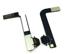 For iPad 4 4g Charging Port Data Dock Connector Flex Cable Replacement New Part
