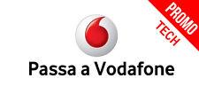 Passa a Vodafone - Special 1000 10GB  da WIND - H3G - VIRTUALI a 10 euro