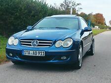 Mercedes Benz CLK 500 Facelift, 7g tronic, LPG