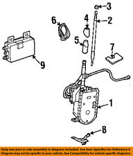 Mercedes MERCEDES-BENZ OEM 94-99 S420 Radio Antenna-Amplifier 1408203689
