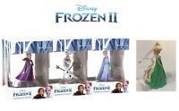 Disney's Frozen 2 Hallmark Christmas Tree Ornament's Elsa, Olaf, Anna