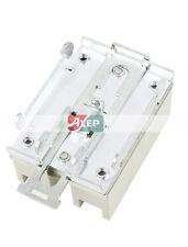 SSR-60DA Single Phase Solid State Relay w Bracket Socket DC 3-32V to AC 24-380V