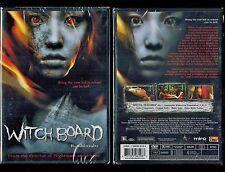 Witch Board: Bunshinsaba (Brand New DVD, 2006)