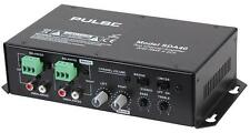 STEREO AMPLIFIER COMPACT 2X 20W Audio Visual Amplifiers