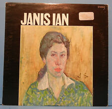 "JANIS IAN SELF LP 1967 ORIGINAL PRESS ""SOCIETY'S CHILD"" PLAYS GREAT! VG+/VG+!!"