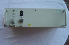 Siemens Power Supply    6EV 1363-5AK