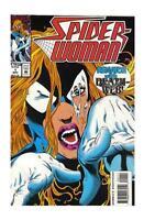 Spider-Woman #1 (Nov 1993, Marvel)
