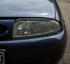 Satz Scheinwerferblenden Böser Blick für Ford Fiesta MK4 JAS/JBS 96-99