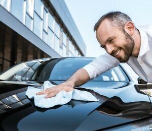 Mobile Car Valeting Business