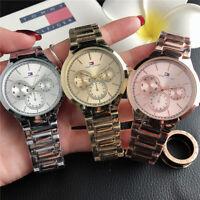 Fashion Classic Watch Quartz  Atmospheric Business Men's Watch Wristwatches