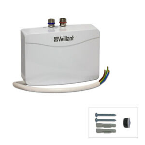Vaillant miniVED H 6/2 N Mini-Elektro-Durchlauferhitzer 5,7 kW, Niederdruck