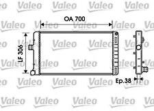 VALEO Engine Cooling Radiator 734224 Fits FIAT Punto Hatchback 1999-