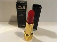 Chanel Rouge ALLURE #257 ULTRAROSE  new&boxed