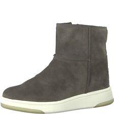 Tamaris Leder winter stiefel  26404-29-200 Grey