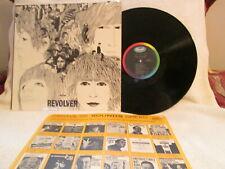 THE BEATLES REVOLVER..1966 ORIG MONO BRIT-POP-PSYCH PROMO! SHRINK!! NM-!!