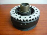 FORD OEM-Engine Crankshaft Crank Pulley F67Z6312AA