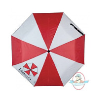Resident Evil Umbrella Corporation Umbrella Bioworld Merchandising